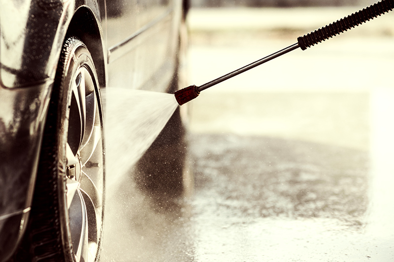Car Cleaning Services in Peterborough Cambridgeshire