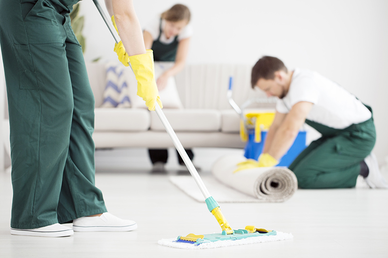 Cleaning Services Near Me in Peterborough Cambridgeshire