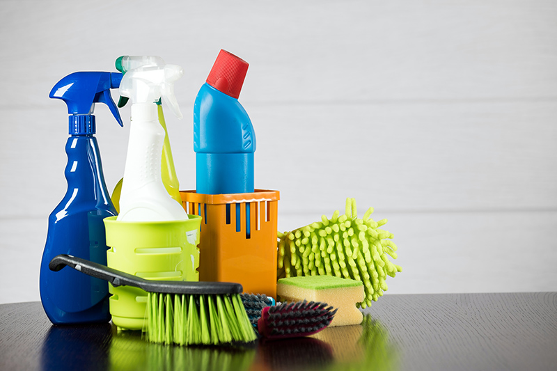 Domestic House Cleaning in Peterborough Cambridgeshire