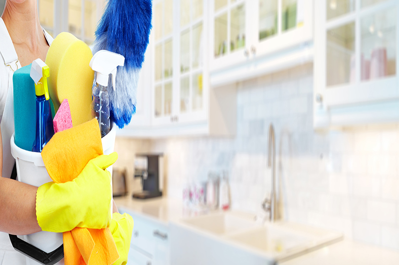 House Cleaning in Peterborough Cambridgeshire - Professional