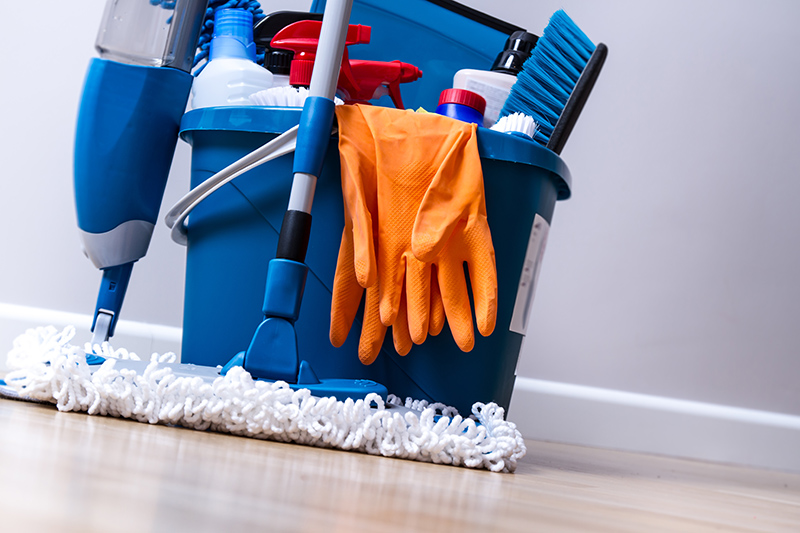 House Cleaning Services in Peterborough Cambridgeshire
