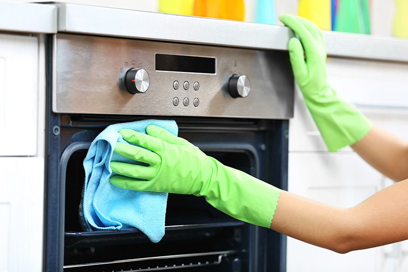 Oven Cleaning Service in Peterborough Cambridgeshire