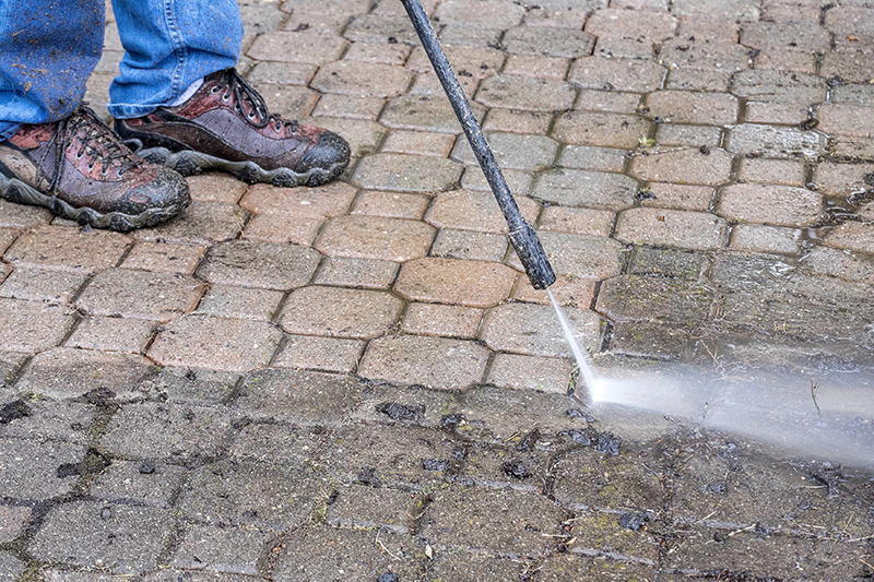 Patio Cleaning Services in Peterborough Cambridgeshire